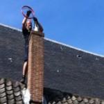 jelte hoekstra op dak