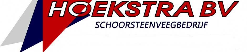 Schoorsteenveger HOEKSTRASCHOORSTEEN, de schoorsteenveger uit Hoorn